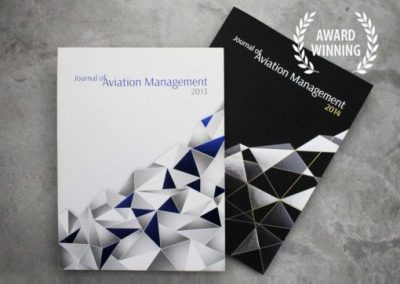 Journal of Aviation Management