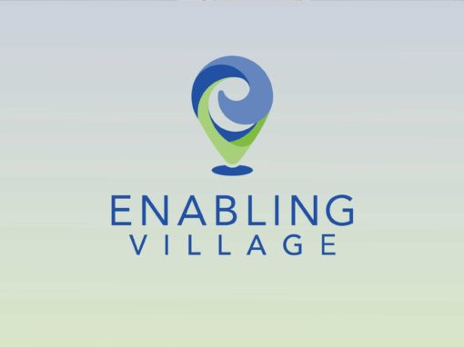 Enabling Village Branding & Communications
