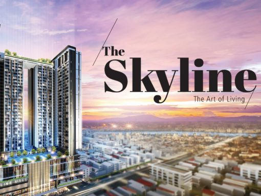 The 'Skyline' Property Launch