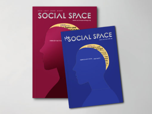 Social Space Magazine