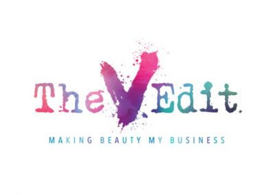 The V Edit e-zine